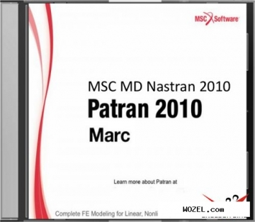 MSC Software Collection. В комплекте документация (Update 06.11.2010)